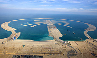 Artificial islands in dubai a world and universe of new real estate gumiabroncs Gallery